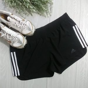 Adidas climalite athletic gym shorts XL